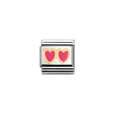 modulaire unisex bijoux Nomination Composable 030207/05