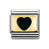 modulaire unisex bijoux Nomination Composable 030207/23