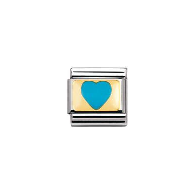 modulaire unisex bijoux Nomination Composable 030207/26