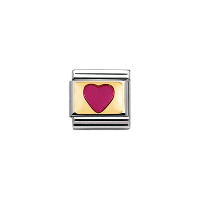 modulaire unisex bijoux Nomination Composable 030207/28