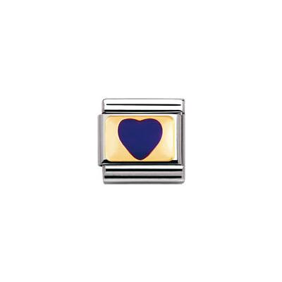 modulaire unisex bijoux Nomination Composable 030207/29