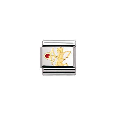 modulaire unisex bijoux Nomination Composable 030207/30