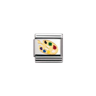 modulaire unisex bijoux Nomination Composable 030208/04