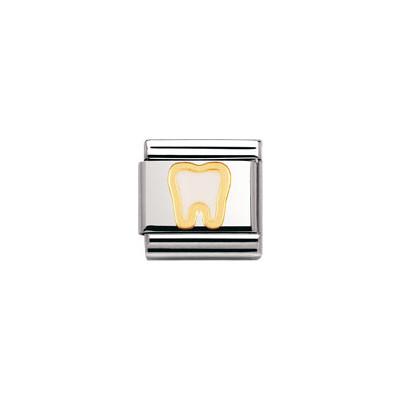 modulaire unisex bijoux Nomination Composable 030208/05