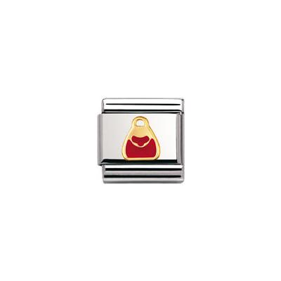 modulaire unisex bijoux Nomination Composable 030208/09
