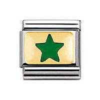 modulaire unisex bijoux Nomination Composable 030209/05