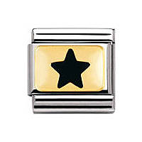 modulaire unisex bijoux Nomination Composable 030209/08
