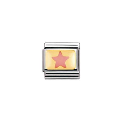 modulaire unisex bijoux Nomination Composable 030209/10