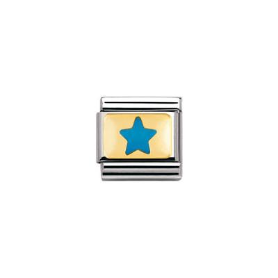 modulaire unisex bijoux Nomination Composable 030209/11
