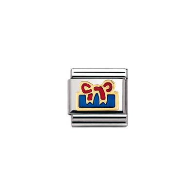 modulaire unisex bijoux Nomination Composable 030209/27