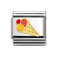 modulaire unisex bijoux Nomination Composable 030209/30