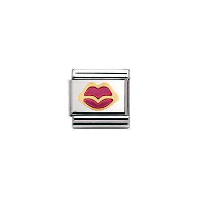 modulaire unisex bijoux Nomination Composable 030209/31
