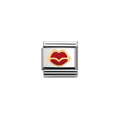 modulaire unisex bijoux Nomination Composable 030209/32