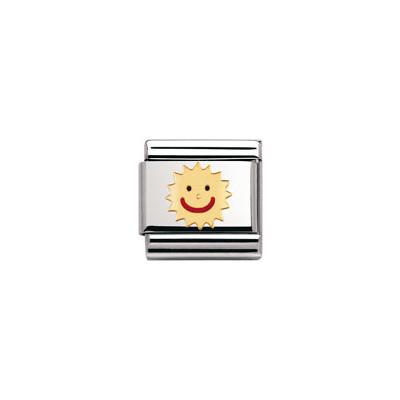 modulaire unisex bijoux Nomination Composable 030209/35