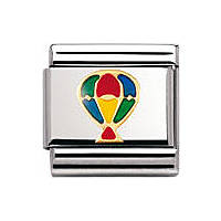 modulaire unisex bijoux Nomination Composable 030210/07