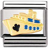 modulaire unisex bijoux Nomination Composable 030210/12