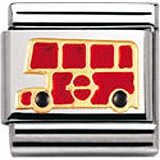 modulaire unisex bijoux Nomination Composable 030210/19