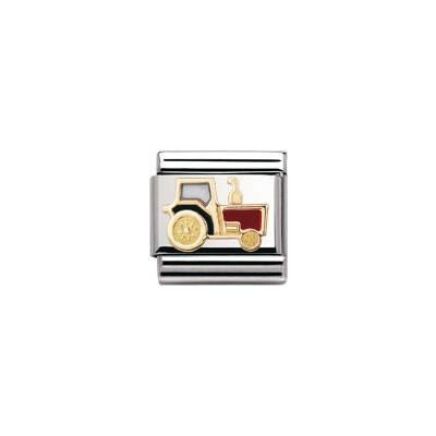 modulaire unisex bijoux Nomination Composable 030210/22