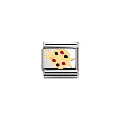 modulaire unisex bijoux Nomination Composable 030211/07
