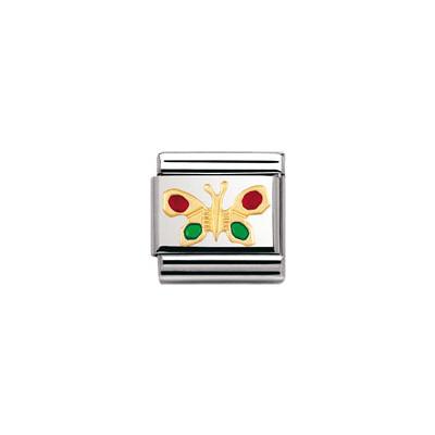 modulaire unisex bijoux Nomination Composable 030211/09