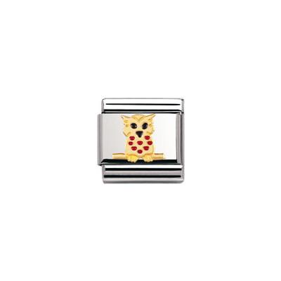 modulaire unisex bijoux Nomination Composable 030211/10