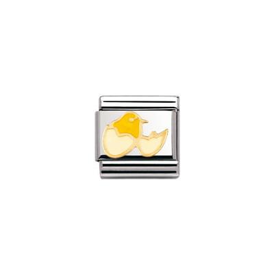 modulaire unisex bijoux Nomination Composable 030211/12