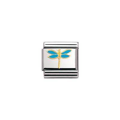 modulaire unisex bijoux Nomination Composable 030211/19