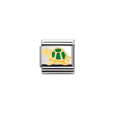 modulaire unisex bijoux Nomination Composable 030212/12