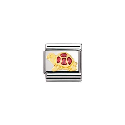 modulaire unisex bijoux Nomination Composable 030212/17