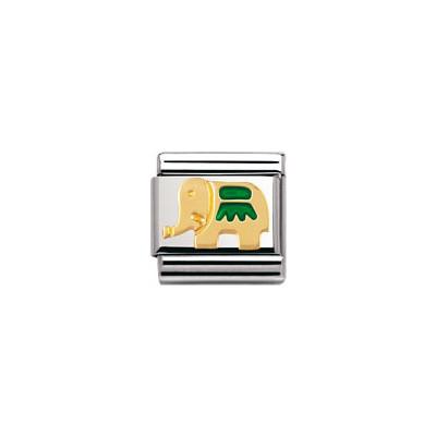 modulaire unisex bijoux Nomination Composable 030212/20