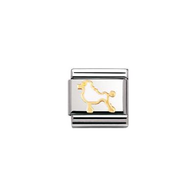 modulaire unisex bijoux Nomination Composable 030212/43
