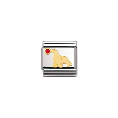 modulaire unisex bijoux Nomination Composable 030213/03