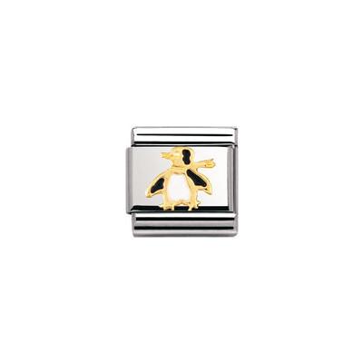 modulaire unisex bijoux Nomination Composable 030213/04