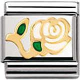 modulaire unisex bijoux Nomination Composable 030214/03