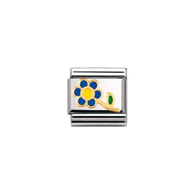 modulaire unisex bijoux Nomination Composable 030214/06