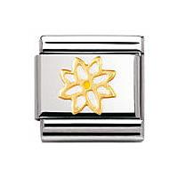 modulaire unisex bijoux Nomination Composable 030214/09