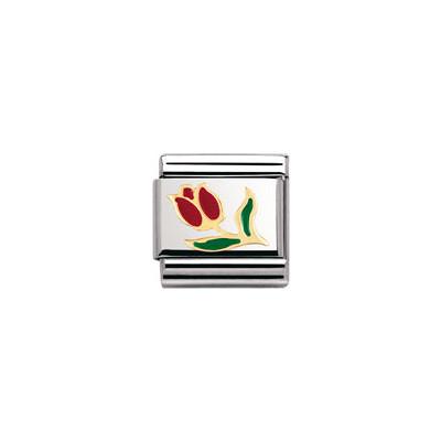 modulaire unisex bijoux Nomination Composable 030214/10