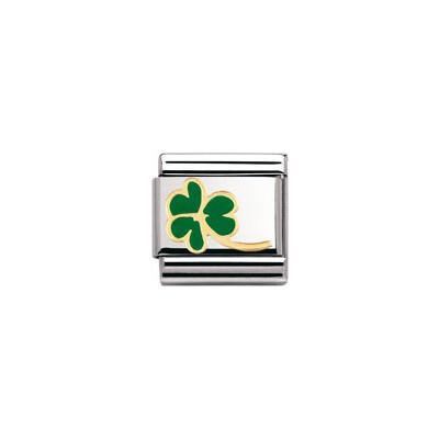modulaire unisex bijoux Nomination Composable 030214/23