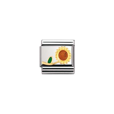 modulaire unisex bijoux Nomination Composable 030214/26