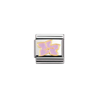 modulaire unisex bijoux Nomination Composable 030214/27