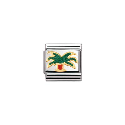 modulaire unisex bijoux Nomination Composable 030214/30