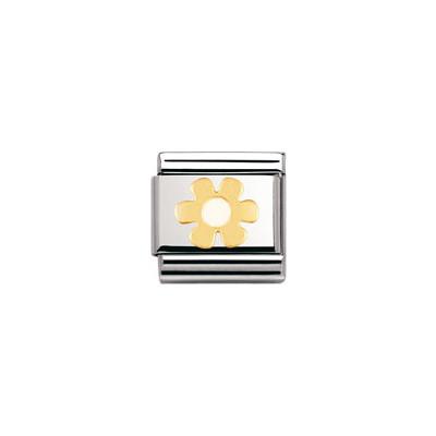 modulaire unisex bijoux Nomination Composable 030214/36