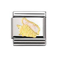 modulaire unisex bijoux Nomination Composable 030214/40