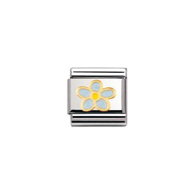 modulaire unisex bijoux Nomination Composable 030214/44