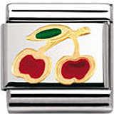 modulaire unisex bijoux Nomination Composable 030215/05