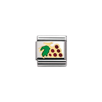 modulaire unisex bijoux Nomination Composable 030215/08