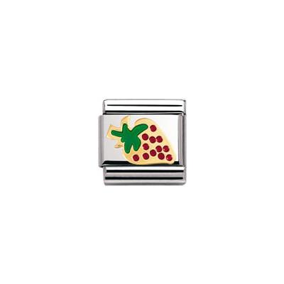 modulaire unisex bijoux Nomination Composable 030215/11