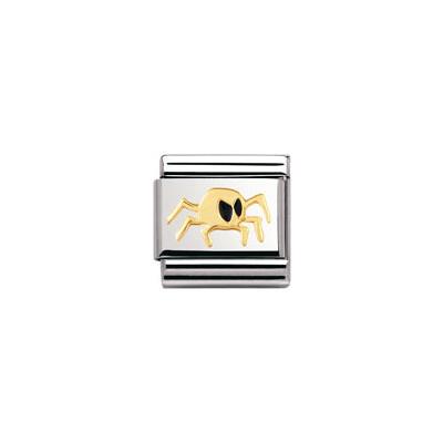 modulaire unisex bijoux Nomination Composable 030216/02