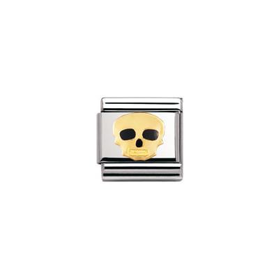 modulaire unisex bijoux Nomination Composable 030216/08