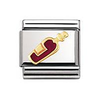modulaire unisex bijoux Nomination Composable 030218/04